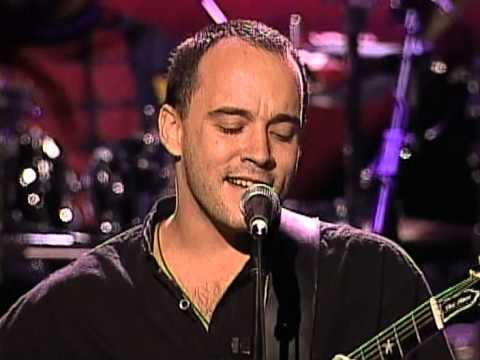 Dave Matthews Band - Two Step (Live at Farm Aid 1997)