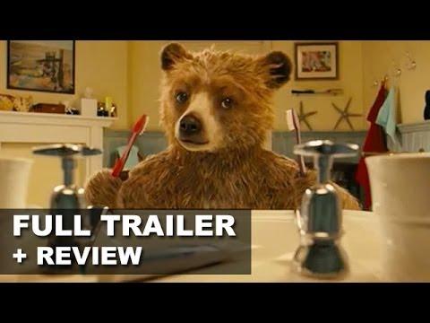 Paddington 2014 Official Trailer + Trailer Review : Beyond The Trailer