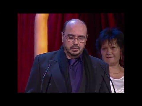 El laberinto del fauno, Goya a Mejor Maquillaje y Peluquería en 2007