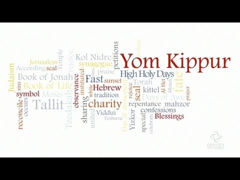 an analysis of the jewish holiday yom kippur and an overview of the day without forgiveness by elie