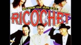 Watch Ricochet Blink Of An Eye video