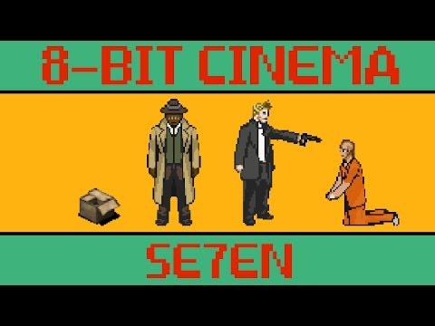 Se7en - 8-Bit Cinema