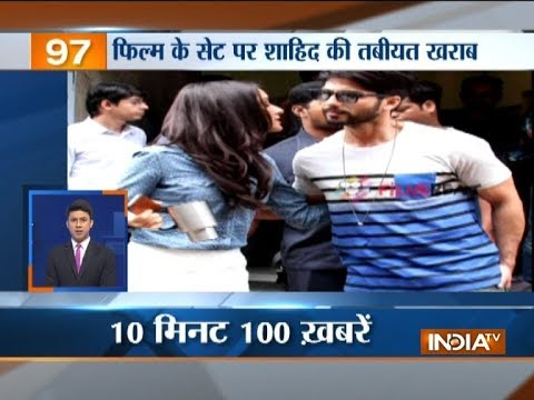 News 100 | 23rd March, 2018
