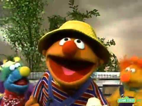 Sesame Street - The Honker Duckie Dinger Jamboree