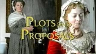 Plots & Proposals
