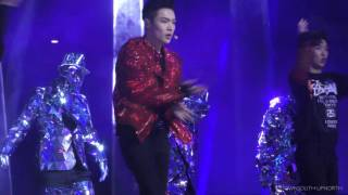 [DSUN] 161110 TMALL DOUBLE 11 NIGHT - I'M LAY (Part) - LAY/ZHANG YIXING FOCUS