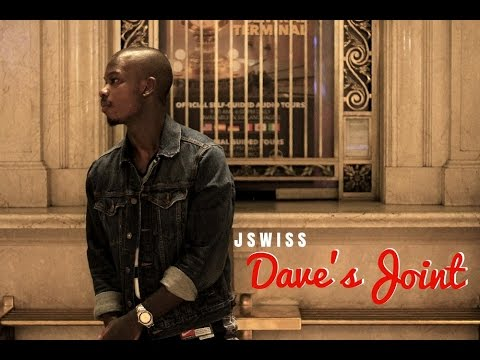 JSWISS Dave's Joint music videos 2016
