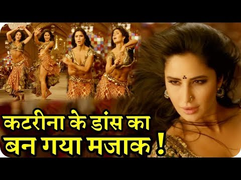 Thugs Of Hindostan Suraiyya Song Problem Katrina Kaif Drunken Dance