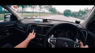 Distracted Driving (Mitsubishi Singapore)