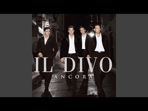 All by myself solo otra vez youtube - Il divo all by myself ...
