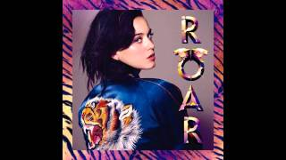 Katy Perry Video - Katy Perry - Roar (Audio)