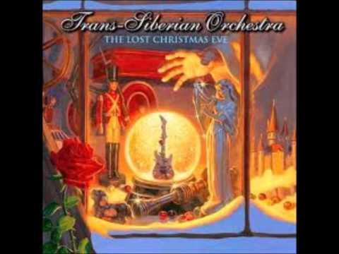 Trans-siberian Orchestra - Christmas Dreams