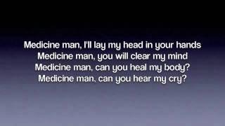 Watch Hush Sound Medicine Man video