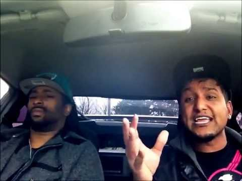 Hilarious Pakistani Rapper Pak-man Kills Freestyle video