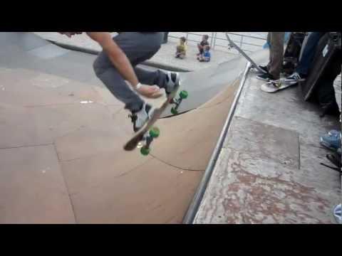 Mini clip sly rampa