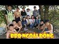 Tiệc Nướng BBQ Giữa Đồng Siêu Độc - Con Nit channel thumbnail