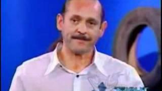 Teo Gonzalez; Pepito En Argentina