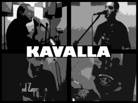 KAVALLA – Jade Rock and Roll (musica própria) – Ao Vivo Estúdio MK