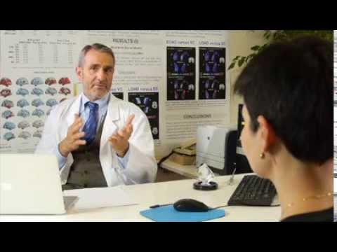 Alzheimer: come gestire la fase terminale della malattia
