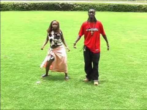 Odudo Ng'uteyo: Atomy Sifa video