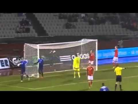 Denmark vs USA 3 2 All Goals Highlights