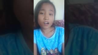 pagbabago nung ako ay bata pa at ngayong dalaga na Batang bata pa po ako nun gustong gusto ko na po ko lang ipakita sa kanila na kahit ganito po ako ay kaya ko parin po ngayong sabado na yan 8:30.