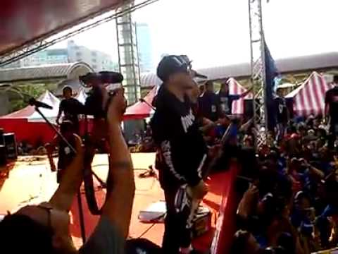 Pas Band Di Taiwan video
