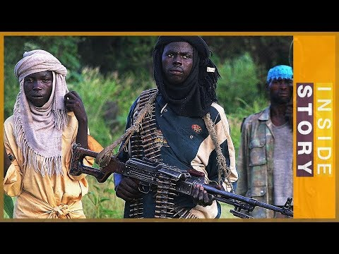 Inside Story - Peacekeepers under fire in Darfur