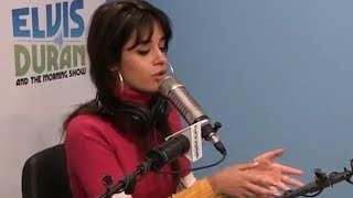 """Fifth Harmony STOPS Camila Cabello From Being On The Hit Chainsmoker Song """"Closer"""""""
