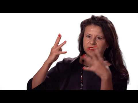 What About Dick? - Tracey Ullman