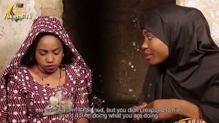 Kaine Zabina 1 Hausa Movie 2018