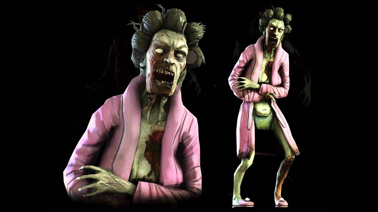 Killing floor hillbilly horror new specimen quotes for Killing floor zombies