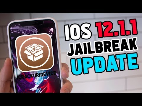 iOS 12.1.1 Jailbreak Update! EPIC News for iOS 12 Jailbreakers (😱 🥰)