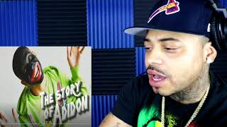 "Pusha T ""The Story Of Adidon"" (Drake Diss) REACTION"