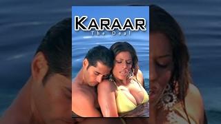 Karar - The Deal Hindi Movie