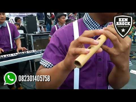 Pokok E Joget - Mr. Nurbayan KEN AROCK Live BDI Kediri