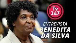 ENTREVISTA COM BENEDITA DA SILVA - Deputada Federal (PT-RJ)