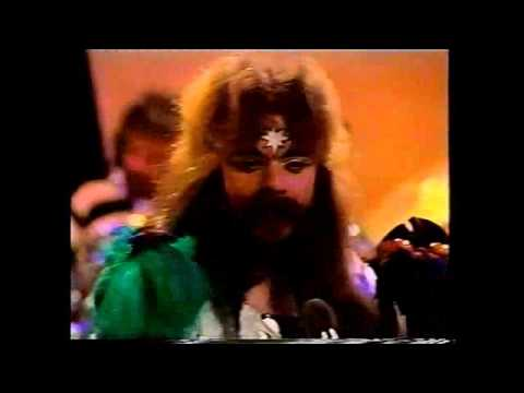 Wizzard -  Lost Performances 1973 & 1974