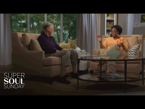 How to Free Yourself of Negative Thoughts    Super Soul Sunday   Oprah Winfrey Network
