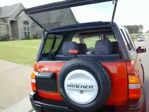 1999 chevy tracker for sale youtube - Tacker fur polstermobel ...
