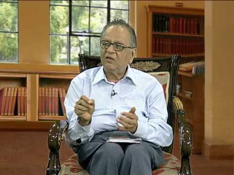 Ajit Kumar Hindi Writer Interview on P7 News Channel