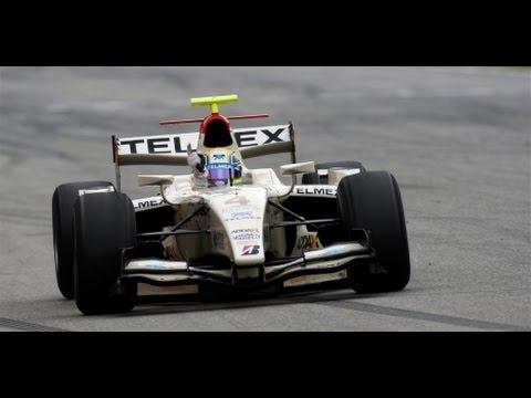 Great Comebacks - Sergio Perez, GP2 Hockenheim '10