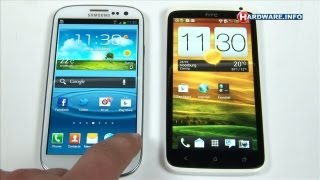 Samsung Galaxy S3 review - Hardware.Info TV (Dutch)