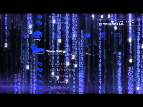 E-blue Dynamic Ps3 Matrix Code Blue Dynamic
