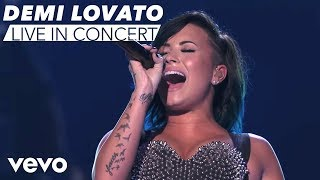 Demi Lovato - Let It Go (Vevo Certified SuperFanFest) presented by Honda Stage