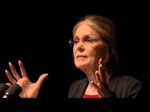 University of Idaho Women's Center 40th Anniversary Celebration - Gloria Steinem Keynote Adress