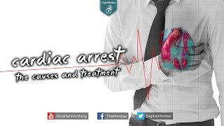 Save A LIFE | Cardiac Arrest the Causes & Treatment – MUST SEE!