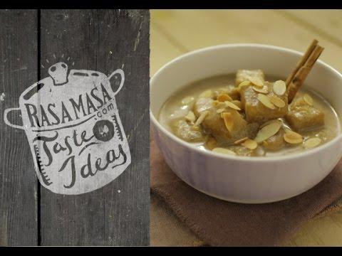 Rasamasa Taste Ideas feats. Kolak