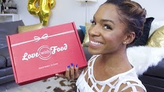 June Love With Food Deluxe Box!