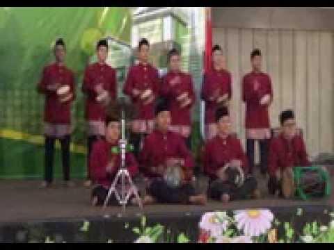 Duet Maut Marawis VS Perkusi MA Al Falah